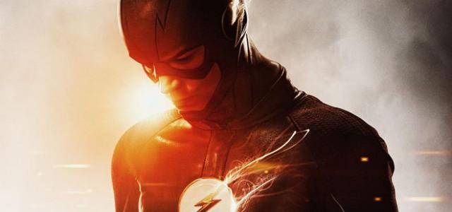 """""""The Flash"""" Staffel 2: Neuer Trailer verspricht neue Bedrohungen"""