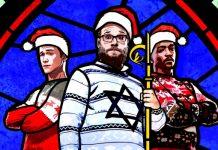 Die highligen Drei Könige Trailer