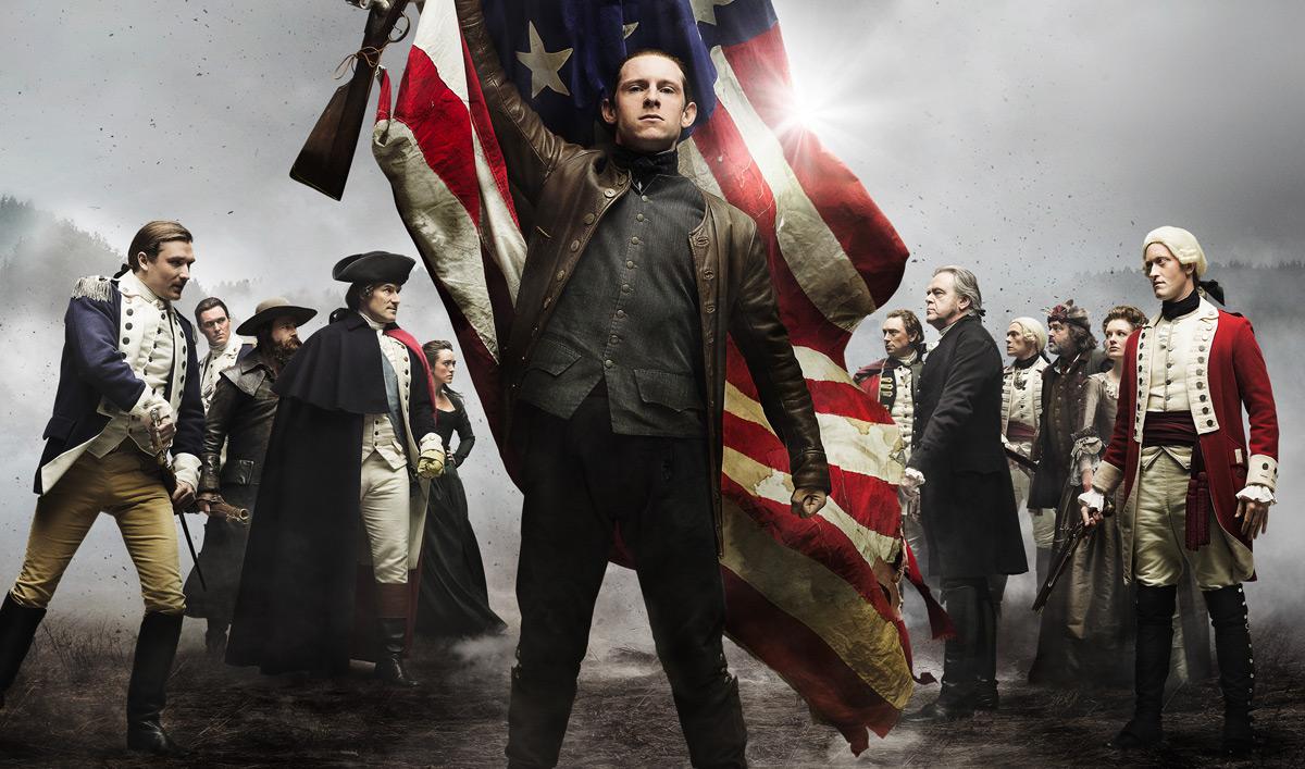 Turn Washingtons Spies Staffel 3