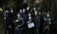 Die Vampirschwestern 3 Drehbeginn