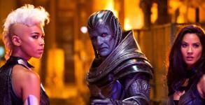 X Men Apocalypse Fotos