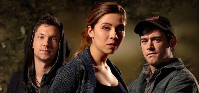 """""""Between"""": Netflix spendiert der Mysteryserie eine 2. Staffel"""