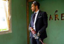 Jake Gyllenhaal Demolition