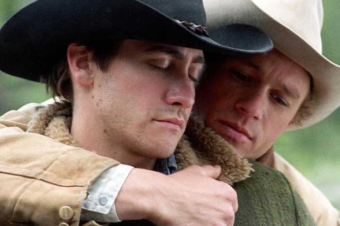 Jake Gyllenhaal Brokeback Mountain