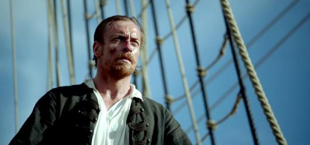 """""""Black Sails"""": Season 4 der Piratenserie ist bestellt!"""