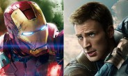Captain America 3 Teams