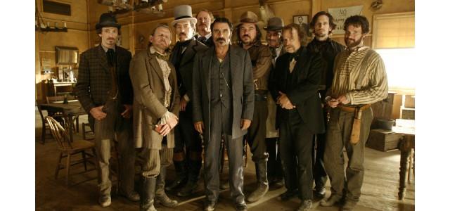 """Kommt bald endlich der """"Deadwood""""-Film von HBO?!"""