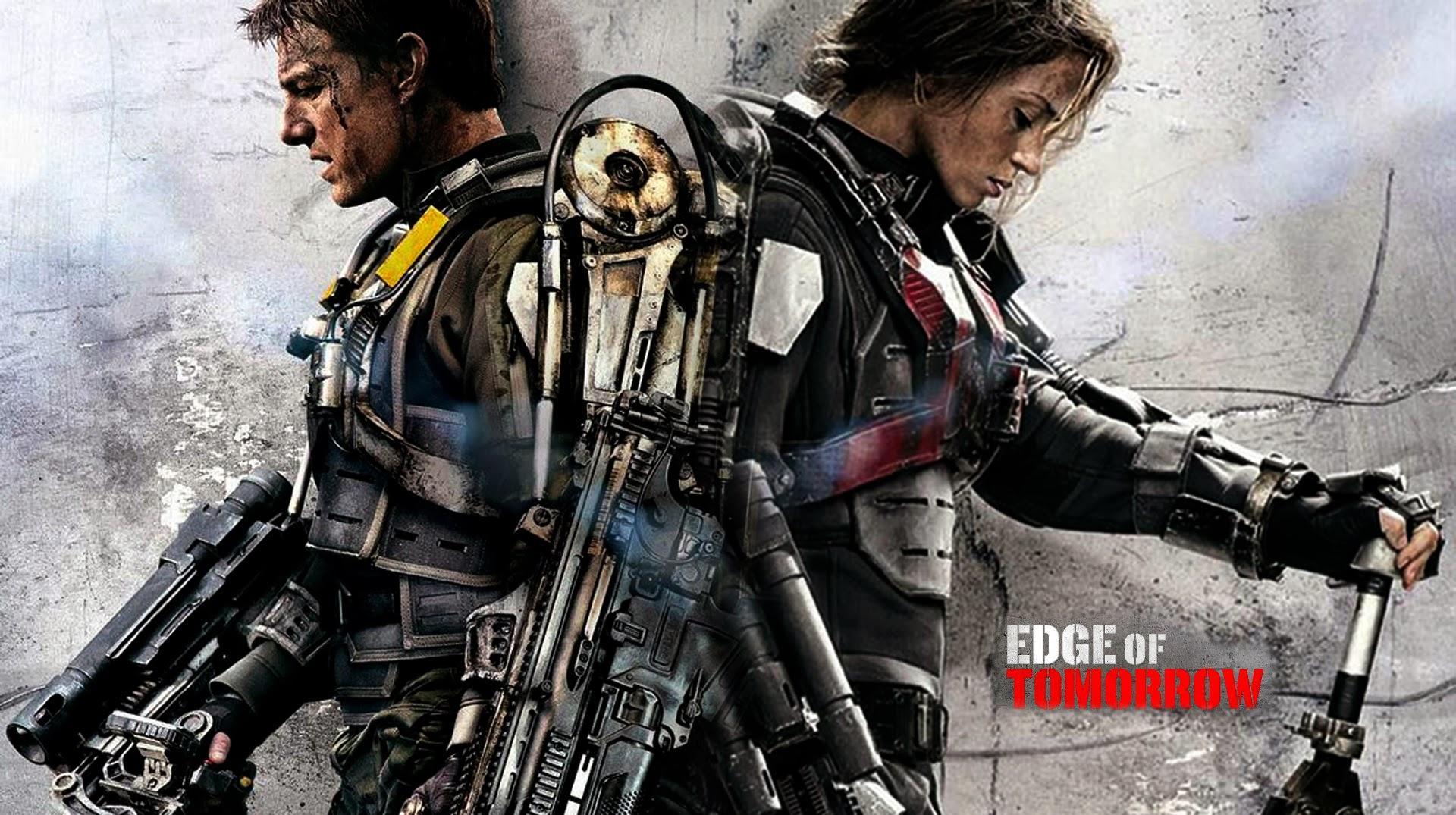 Edge of Tomorrow Sequel