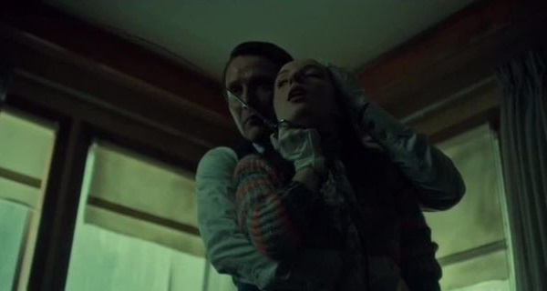 Hannibal ...And The Woman Clothed With The Sun Kritik