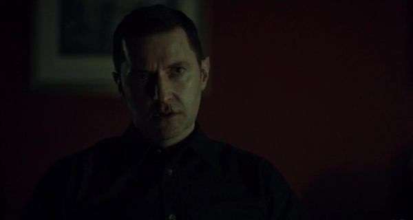 Hannibal ...And the Beast from the Sea Kritik