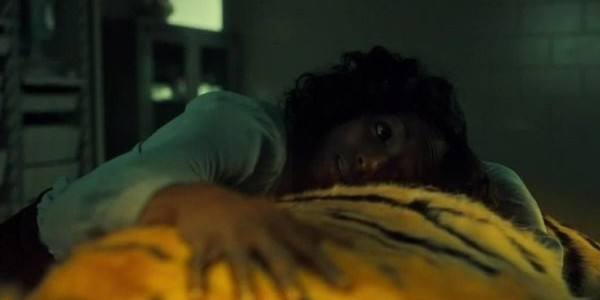 """""""Hannibal"""" S03E10 """"…And the Woman Clothed in Sun"""" Kritik"""