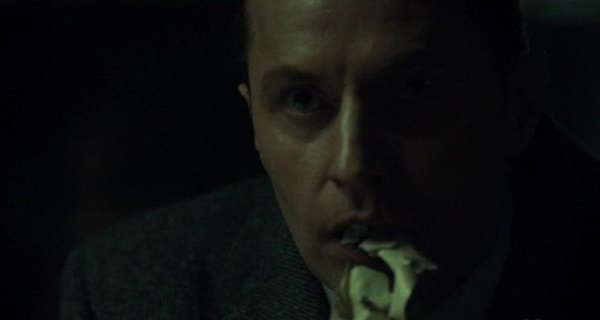 Hannibal ...And the Woman Clothed in Sun Kritik