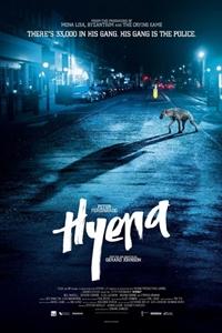 Fantasy Filmfest 2015 Tagebuch Hyena