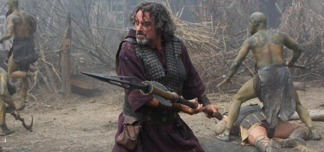 """Game of Thrones"" besetzt Ian McShane in Staffel 6"