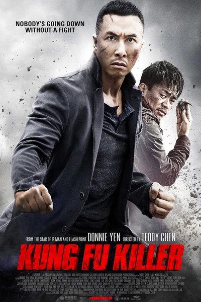Fantasy Filmfest 2015 Tag 5 Kung Fu Killer