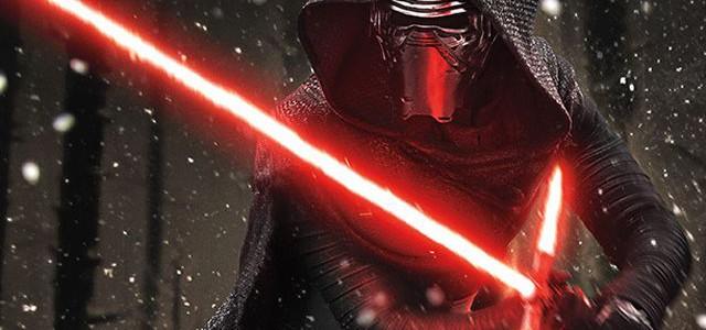 """Neue Bilder aus """"Star Wars: Episode VII"""" und Details zum neuen Bösewicht!"""