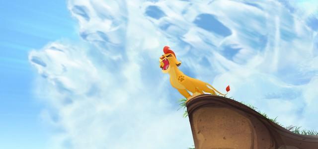 Der König der Löwen: Ein neuer Film und eine Spin-Off-Animationsserie kommen