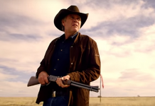 Longmire Staffel 4 Trailer