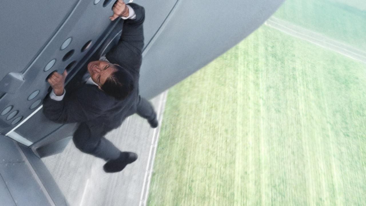 Mission Impossible Rogue Nation Gewinnspiel