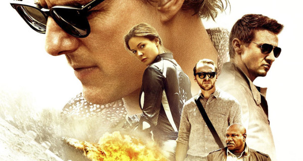 Mission: Impossible – Rogue Nation (2015) Kritik