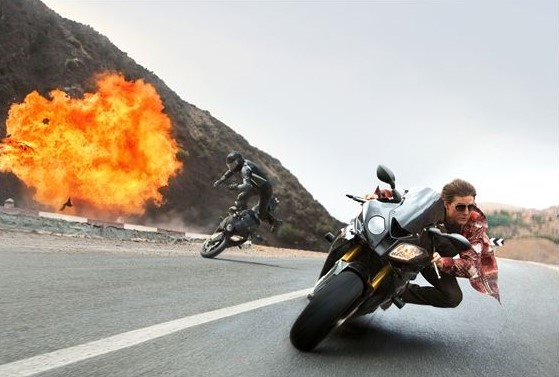 Mission Impossible Rogue Nation (2015) Filmbild 3