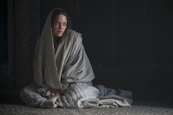 Macbeth (2015) Filmbild 5