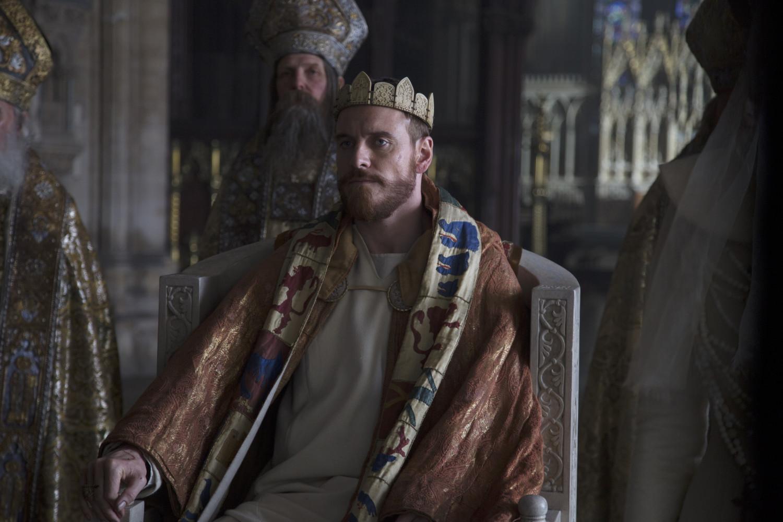 Macbeth (2015) Filmbild 4