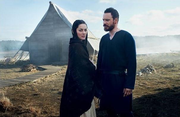 Macbeth (2015) Filmbild 3