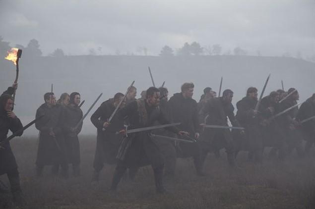 Macbeth (2015) Filmbild 1