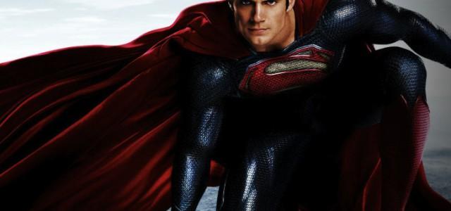 """Gerücht: George Miller dreht """"Man of Steel 2"""""""