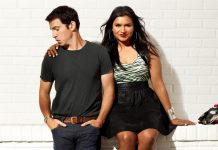 The Mindy Project Season 4 Start