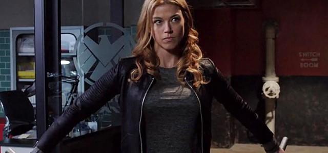 """ABC bestellt den Pilot zum """"Agents of S.H.I.E.L.D.""""-Spin-Off!"""