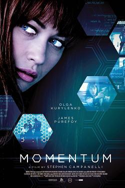 Fantasy Filmfest 2015 Tag 6 Momentum