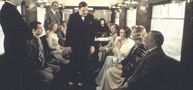 "Kenneth Branagh verfilmt Agatha Christies ""Mord im Orient-Express"""