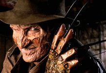 Nightmare on Elm Street Remake 2