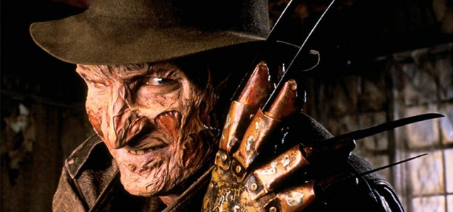 Ein weiteres Nightmare on Elm Street-Remake ist ein Arbeit