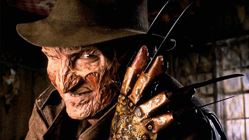 Nightmare on Elm Street Remake 2
