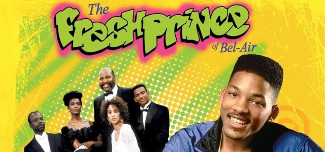 """""""Der Prinz von Bel-Air"""": Will Smith plant eine Neuauflage seiner Sitcom!"""