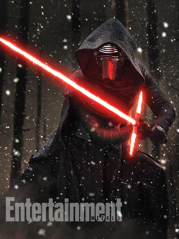 Star Wars Episode VII Bilder 4