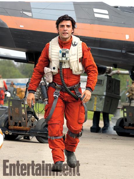 Star Wars Episode VII Bilder 5