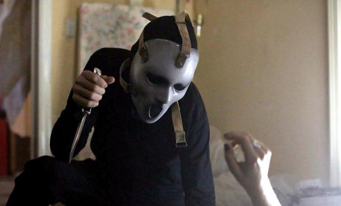 Scream Staffel 2