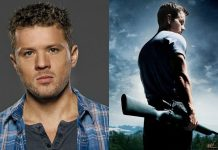 Ryan Phillippe Shooter Serie
