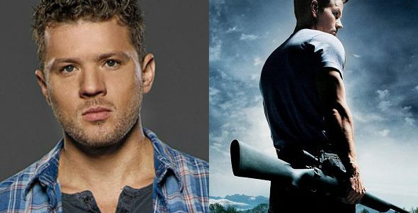 "Ryan Phillipe übernimmt Mark Wahlbergs Rolle in der ""Shooter""-Serie"