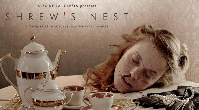 Shrews Nest (2015) Filmkritik