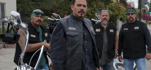 """Ein """"Sons of Anarchy""""-Spin-Off ist geplant!"""
