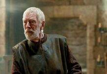 Game of Thrones Season 6 Cast Max von Sydow