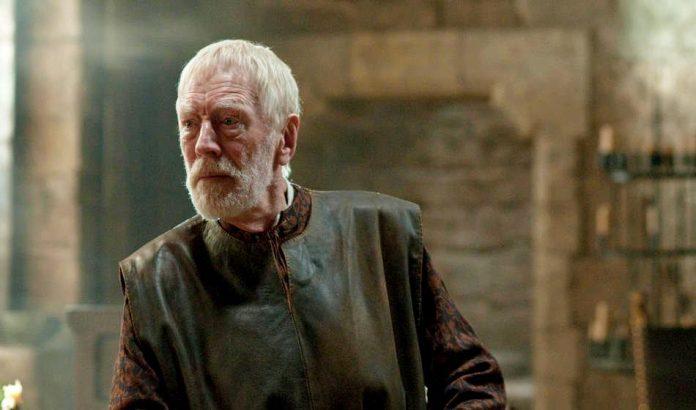 Game of Thrones Season 6 Cast Max von Sydow