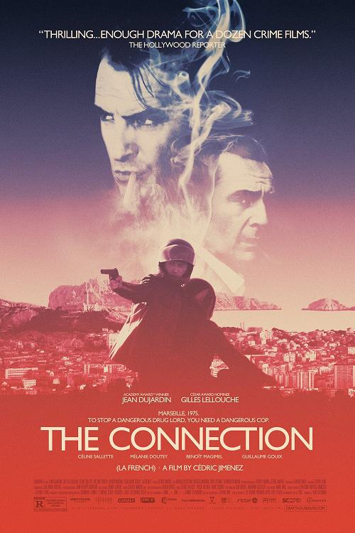 Fantasy Filmfest 2015 Tag 4 The Connection