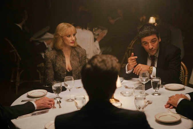 A Most Violent Year (2014) Filmbild 3