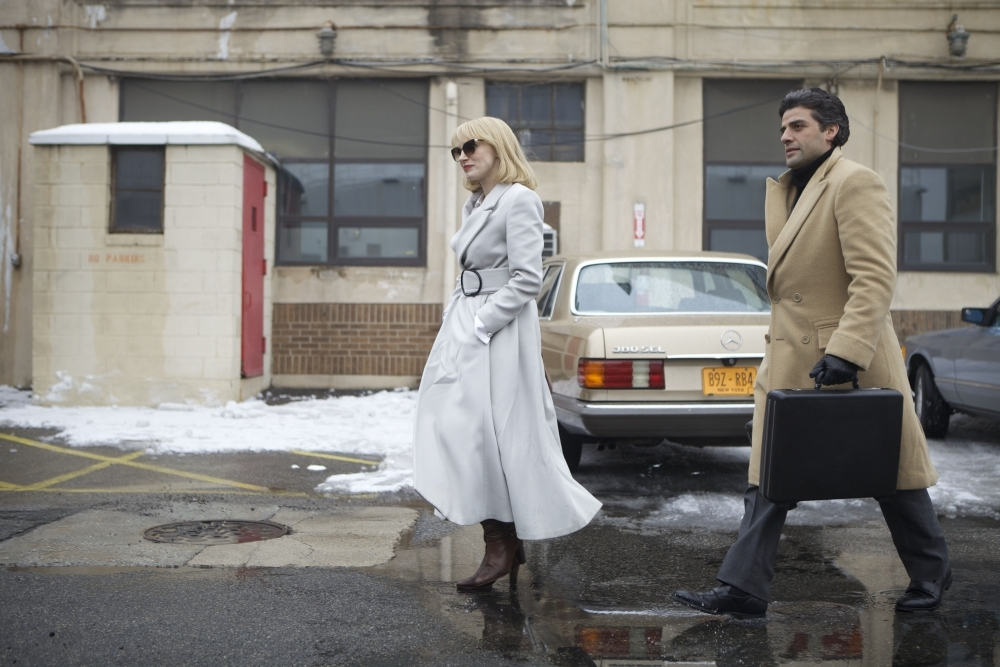 A Most Violent Year (2014) Filmbild 1